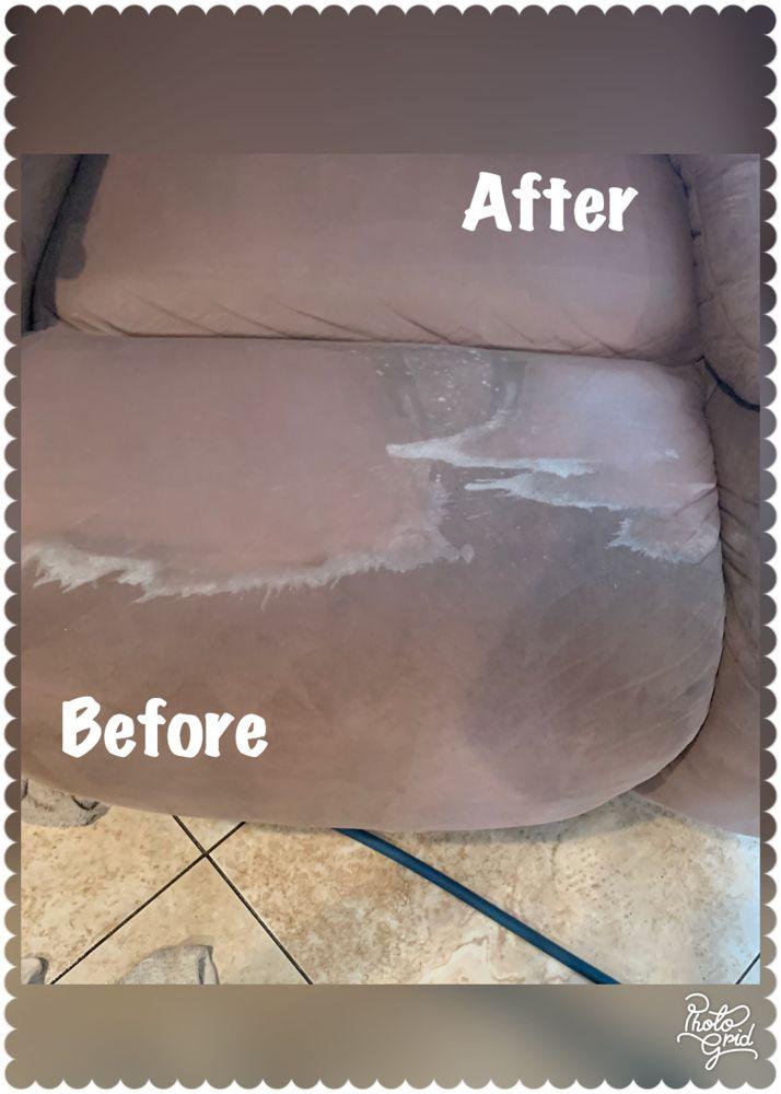 That Guy! Carpet, Floor Care, & Flood Restoration