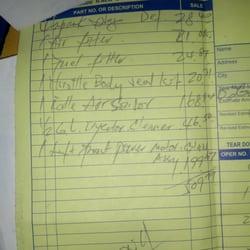 cheap for discount decbe 98d4d Photo of C   H Auto Repair   Body - San Francisco, CA, United