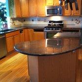 Photo Of Flintstone Marble Granite Rockville Md United States One Week