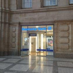 Deutsche Bank Hauptbahnhof