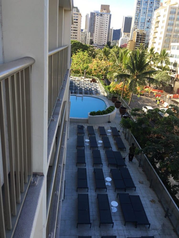 Hilton Garden Inn Waikiki Beach 16 Photos 10 Reviews