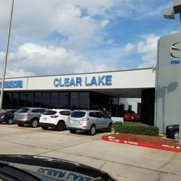 Superb Photo Of Mazda Of Clear Lake   Webster, TX, United States. I Would