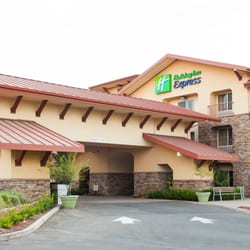 Photo Of Holiday Inn Express Turlock Ca United States