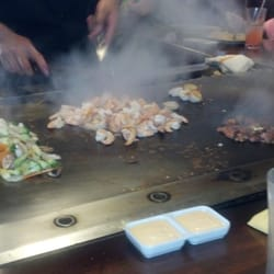 Photo Of Sakura Anese Steak Seafood House