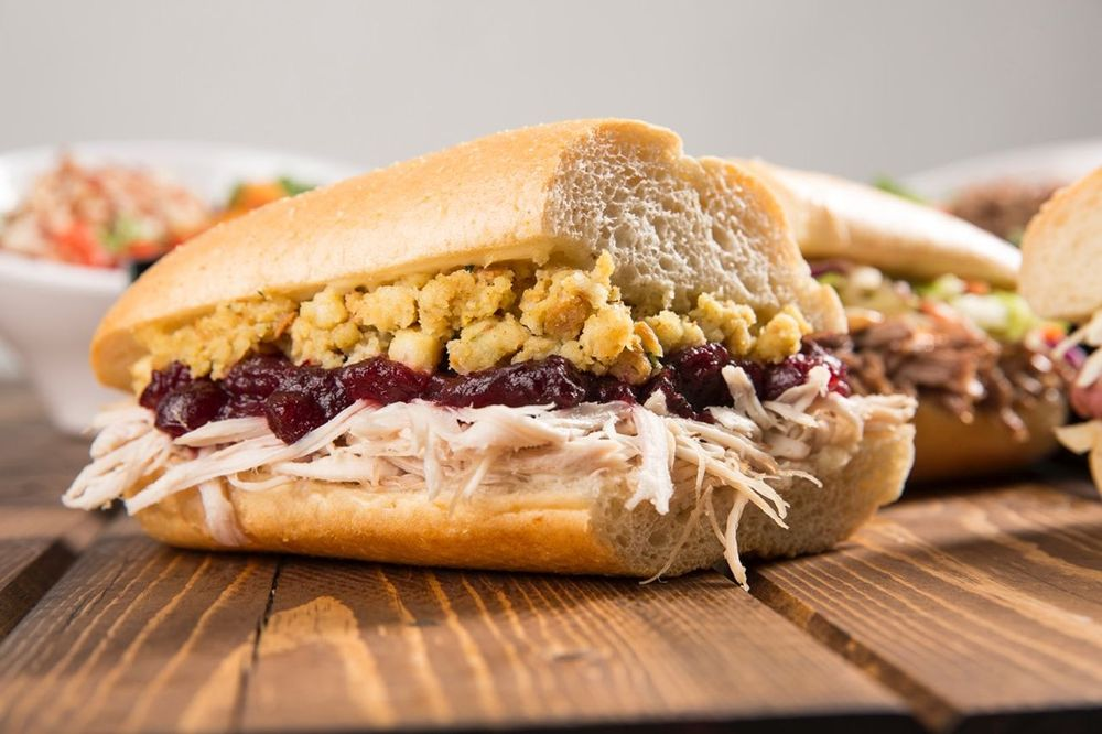 Capriotti's Sandwich Shop: 902 Roby Dr, Hammond, IN