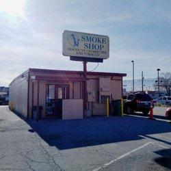 Reno-Sparks Indian Colony Smoke Shop Reno Drive Thru