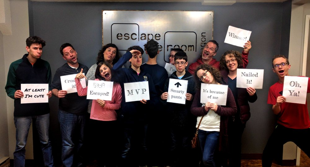 Escape The Room Oregon 24 Reviews Escape Games 303 S