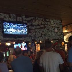 Bimini S Oyster Bar Seafood Cafe