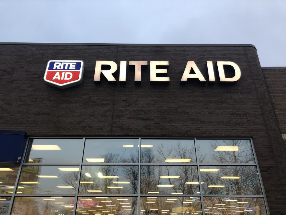 Rite Aid: 803 S Main St, Salem, IN