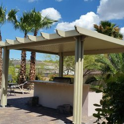 Photo Of Palatial Patio Covers   Las Vegas, NV, United States. Solid Patio