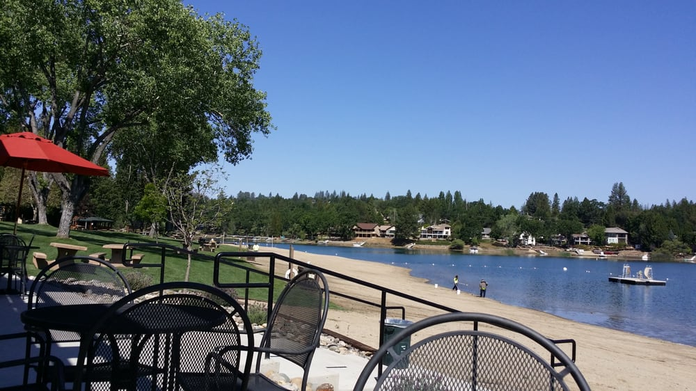 Lakeside Cafe Reviews