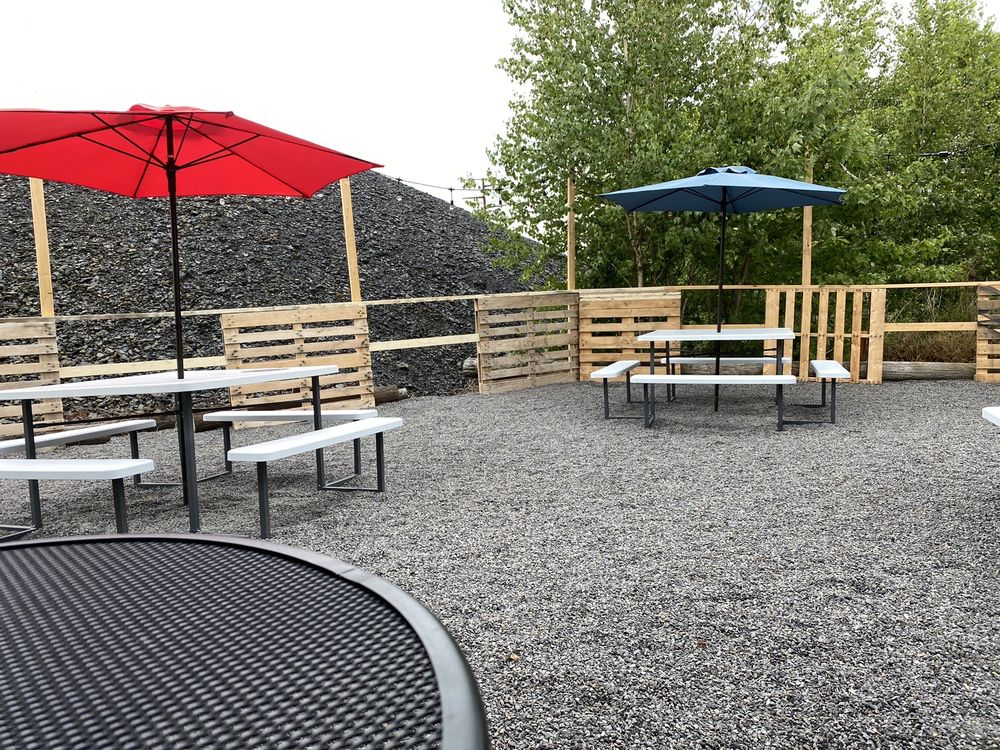 breaker brewing outpost: 192 Sturges Rd, Archbald, PA