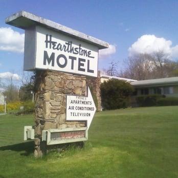 Hearthstone Motel Red Hook Ny