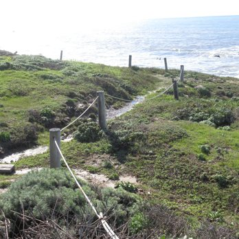 Photo Of Moonstone Beach Cambria Ca United States