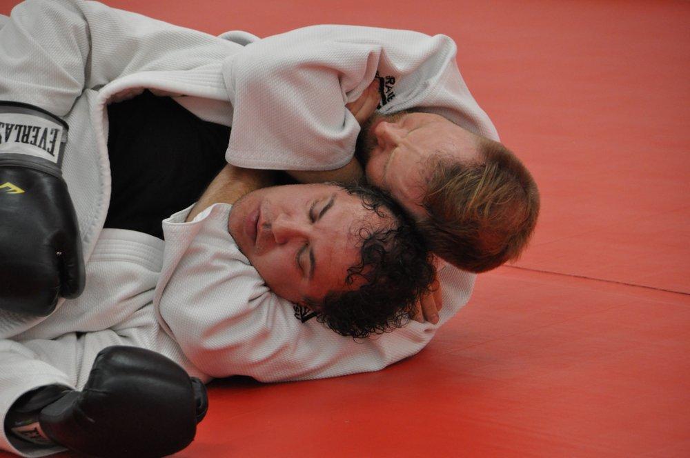 Berwyn Heights Brazilian Jiu Jitsu: 7100 Baltimore Ave, College Park, MD