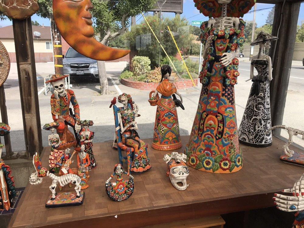 Alladin Nursery & Gift Shop: 2905 Freedom Blvd, Watsonville, CA