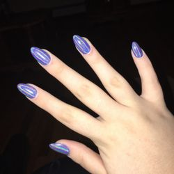 Sexi nails