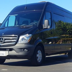 Photo Of Sprinter Rentals Las Vegas
