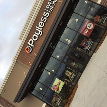 Photo Of Payless Shoe Source Sparks Nv United States Grand Opening