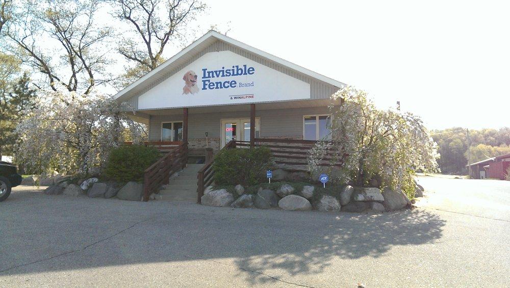 Invisible Fence Brand: 10944 Northland Dr NE, Rockford, MI