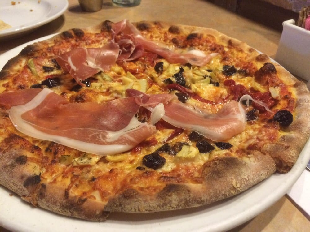 Sorento Restaurant Fine Mediterranean Cuisine - 19 Photos ...