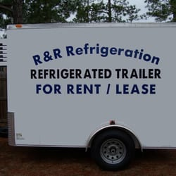 Photo Of R Refrigeration Heating Ac Hope Mills Nc United