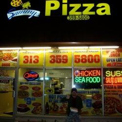 Pizza Kitchen Dearborn Mi Hours