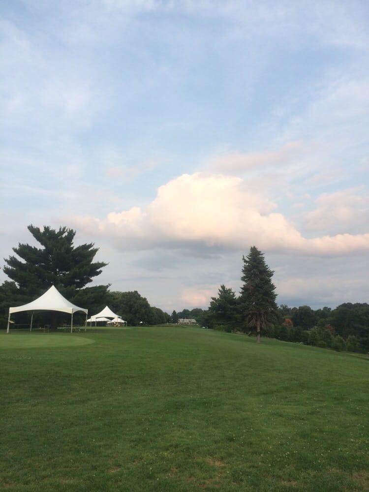 Bob O'Connor Golf Course at Schenley Park