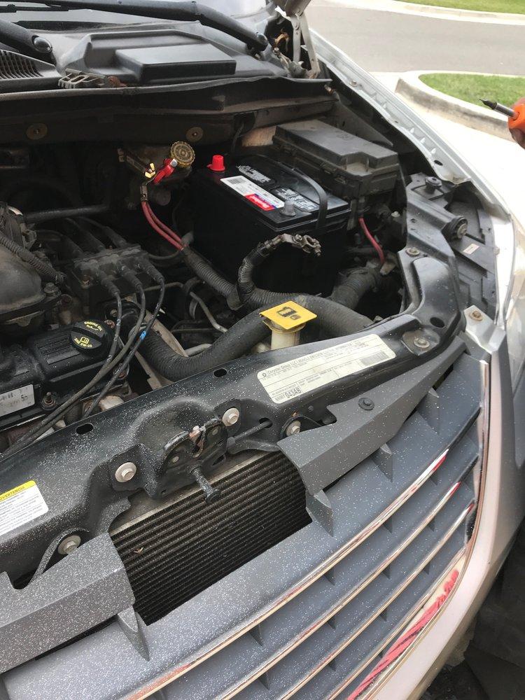 AutoZone Auto Parts: 15457 Annapolis Rd, Bowie, MD