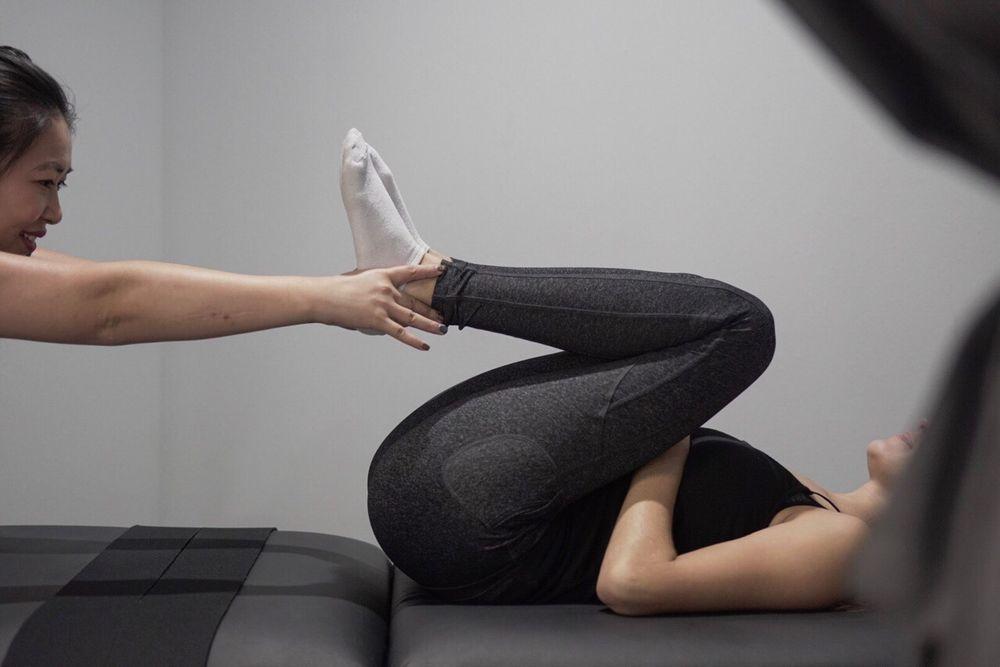 Flex-I Nails Spa & Wellness: 3402 Technological Ave, Orlando, FL