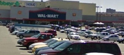 Essay on Wal-Mart