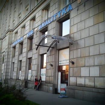 424c985179921 Photo of Spółdzielnia Pracy Specjalistów Rentgenologów - Warsaw, Poland
