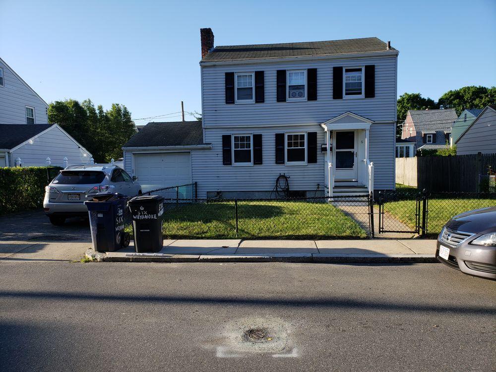 Amazing Fence Co: 42 Mayhew St, Boston, MA
