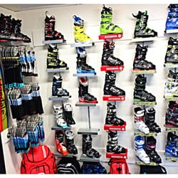 e4a72cd00f Bootworks - 13 Photos   17 Reviews - Ski   Snowboard Shops - 1345 ...