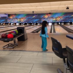 Cosmic bowling chandler az