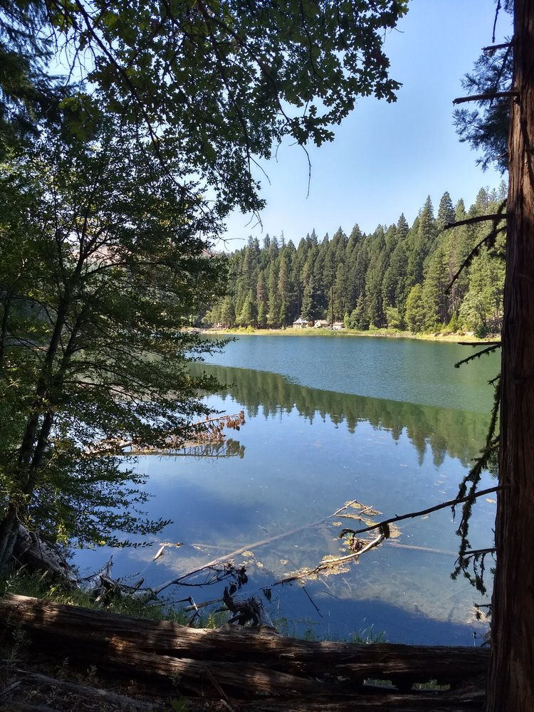 Burney Falls Resort: 37985 Clark Creek Rd, Burney, CA