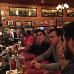 Harry S Cafe Santa Barbara Ca