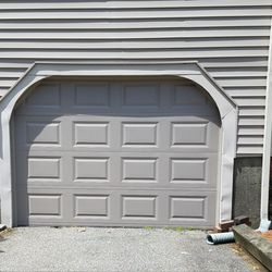 Photo of Countryside Garage Doors - Oxford MA United States. Exterior view. & Countryside Garage Doors - 17 Photos - Garage Door Services - 430 ... pezcame.com