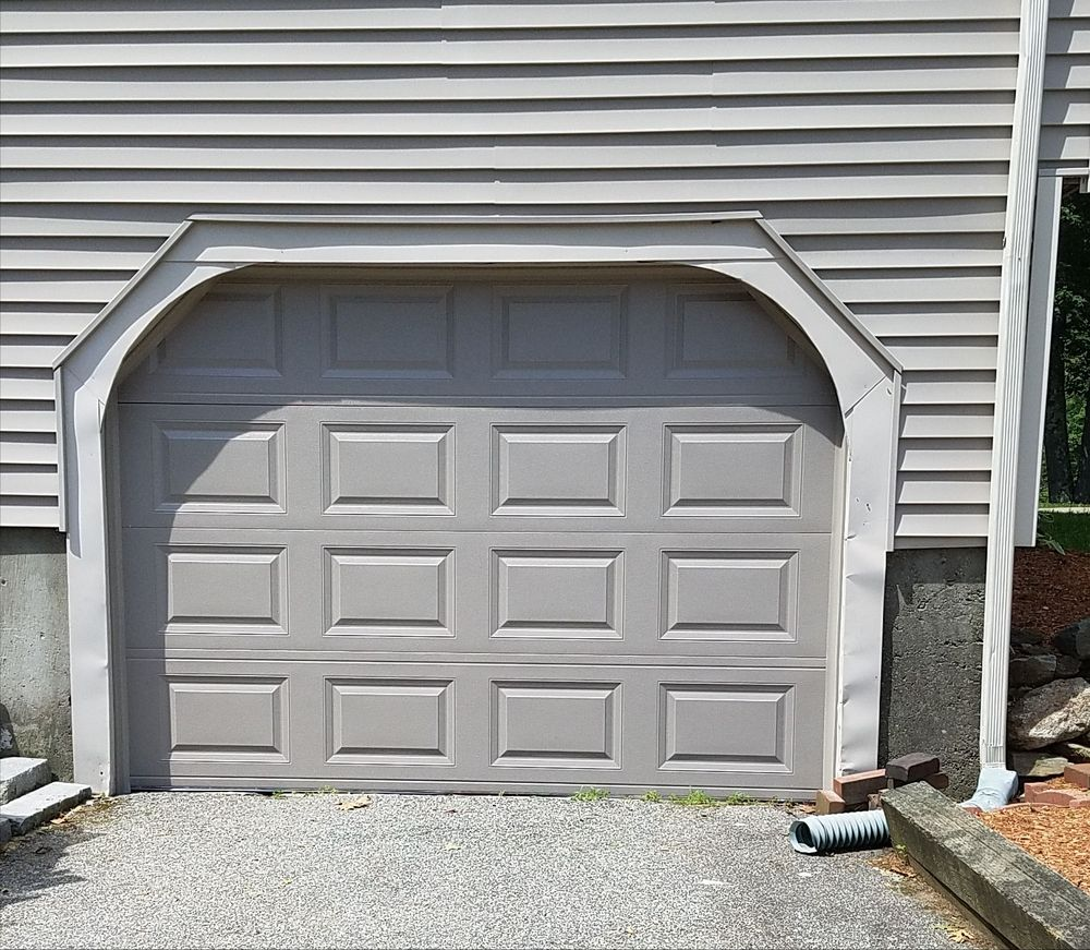 Countryside Garage Doors 17 Photos Garage Door Services 430