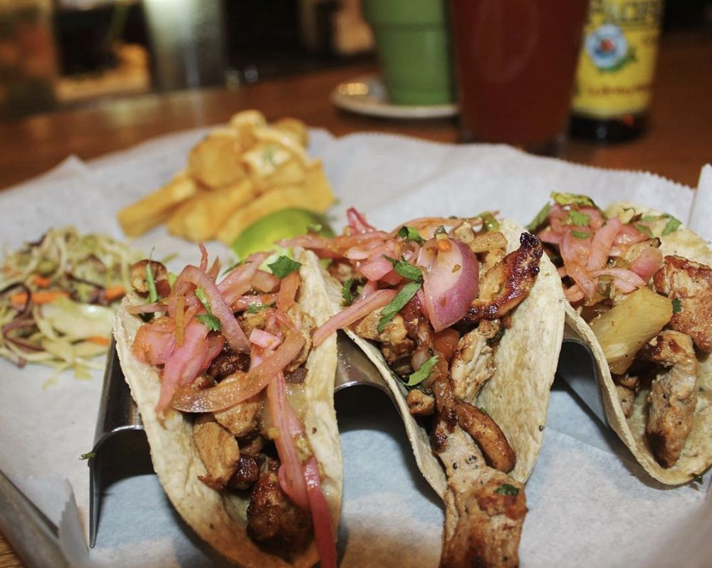 Social Spots from Taco Loco Restaurant