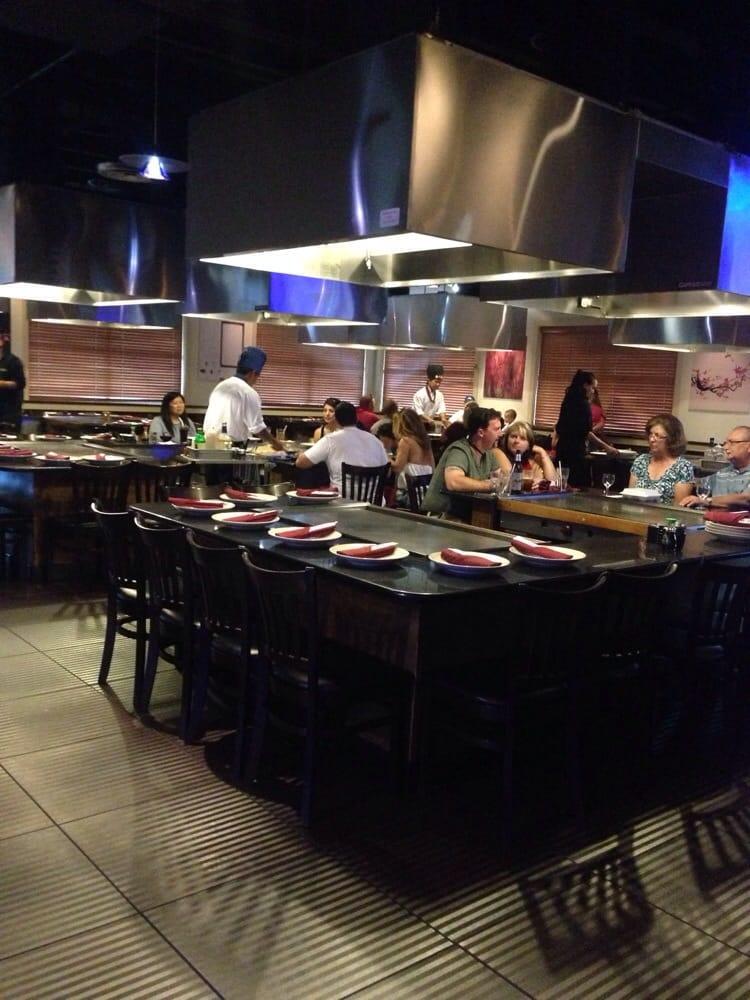 9c55ec70eff4 Photos for Kobe Teppanyaki   Sushi - Yelp