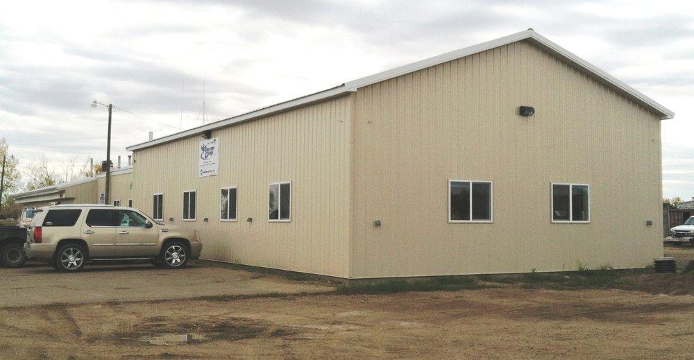 Building yelp for American garage builders