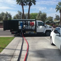 photo of steamex carpet cleaning phoenix az united states our newest truck
