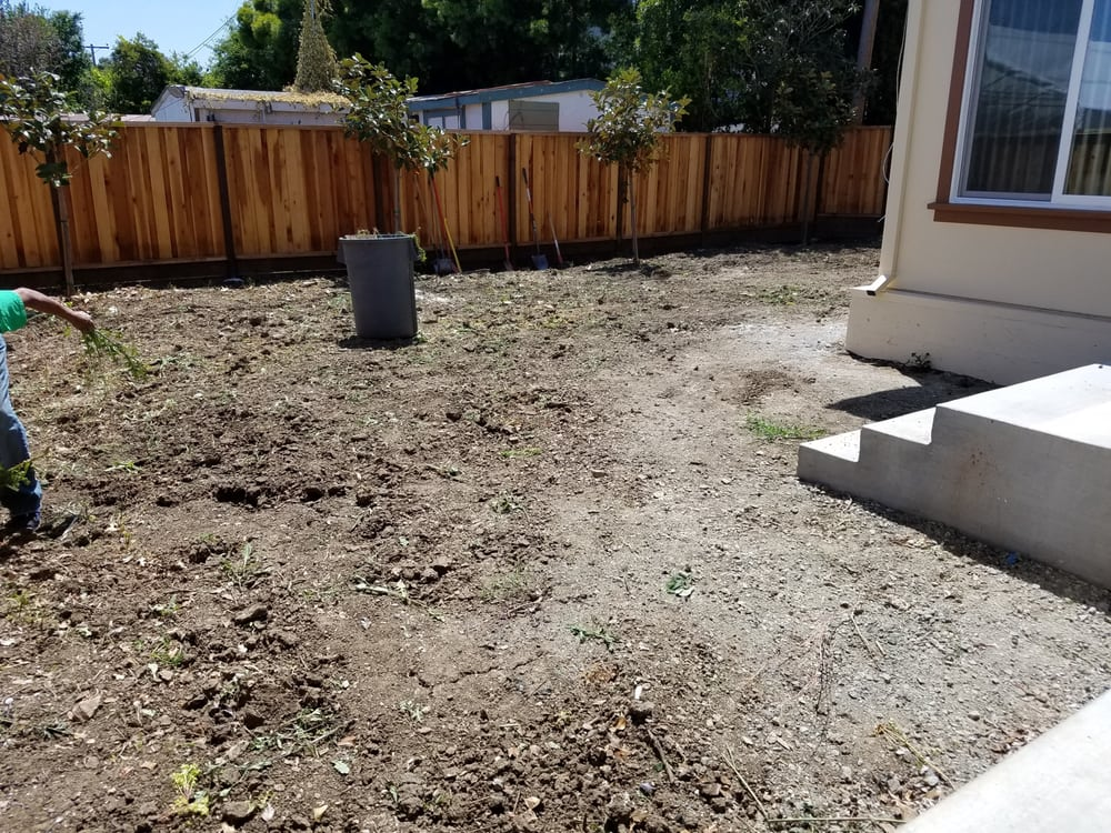 Photos For Applewood Landscaping Yelp