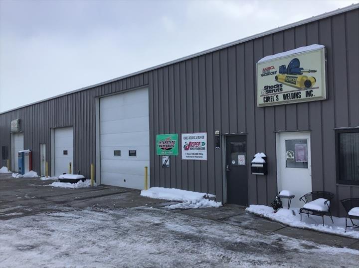 Cokel's Auto Repair: 1802 SE 3rd St, Aledo, IL