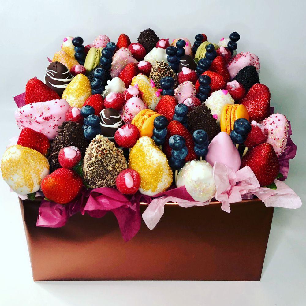 Gourmet Gift 4U