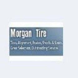Morgan Tire: 715 E State Rte 60 NE, McConnelsville, OH
