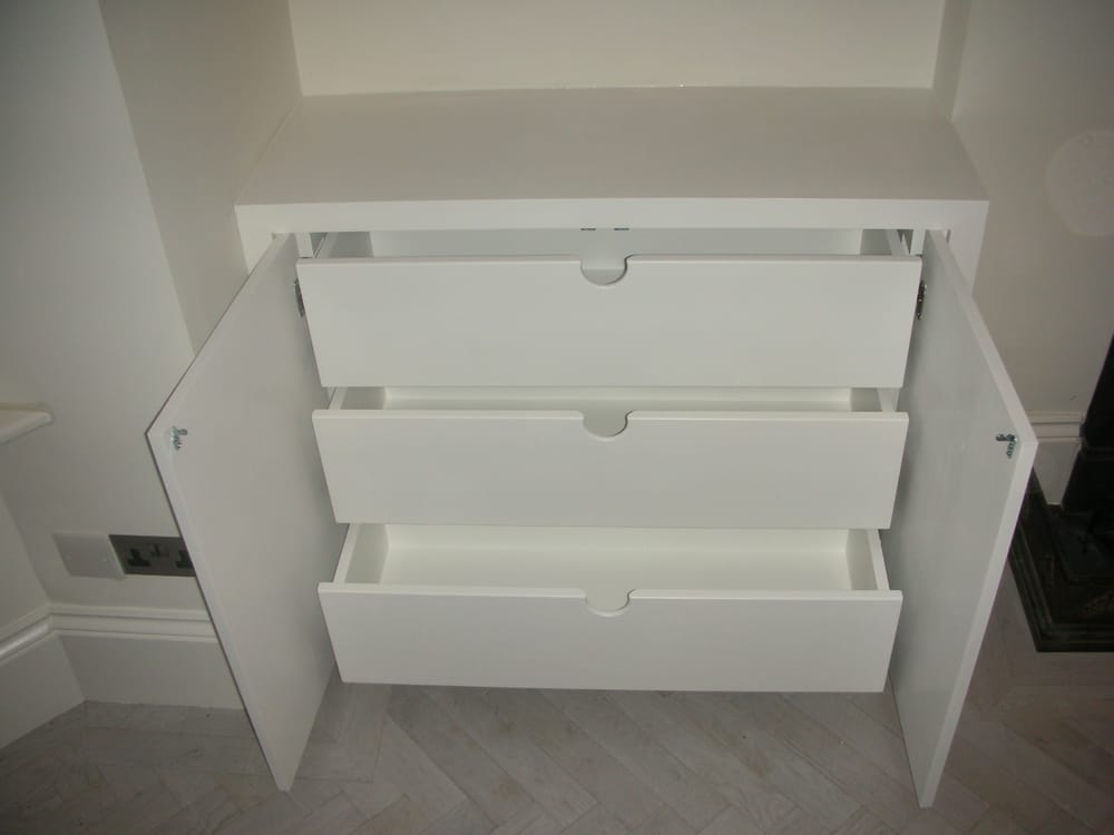 Photos For Bespoke Storage Solutions Yelp