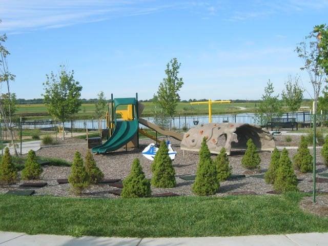 City of Gardner Celebration Park: 32701 W 159th St, Gardner, KS