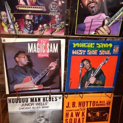 Bob's Blues & Jazz Mart - 2019 All You Need to Know BEFORE